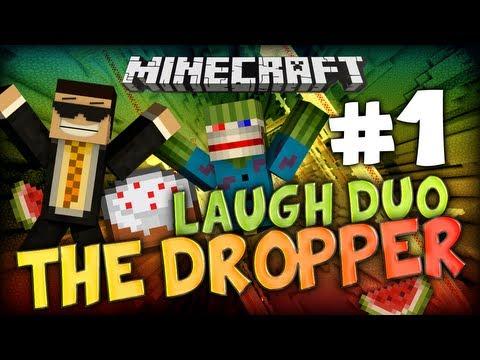 "[Laugh Duo] The Dropper ""PVP ON IT TICKLES"" PART 1 w/ Bashur!"