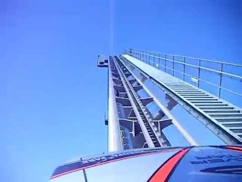 europapark silver star mercedes benz rollercoaster on ride cam youtube. Black Bedroom Furniture Sets. Home Design Ideas