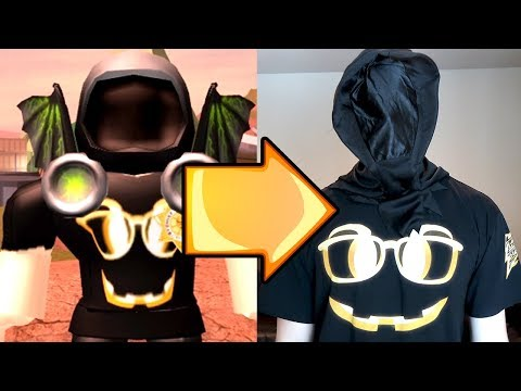 BUYING A DOMINUS IN REAL LIFE!! (Roblox IRL)