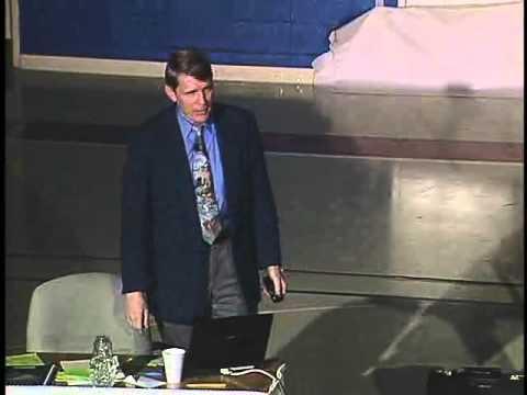 Creation Science Evangelism   Kent Hovind   Debate 11   Does