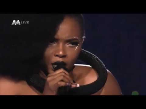 Brimaxx TV: Team Yemi performing Knack Am on the voice Nigeria 2017