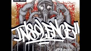 Watch Insolence Breakdown video