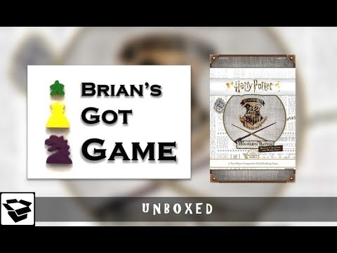 Unboxed Harry Potter Hogwarts Battle Defense Against The Dark Arts Youtube