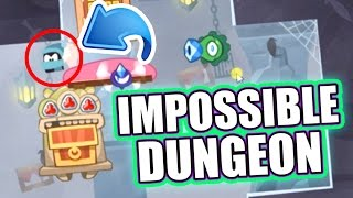 IMPOSSIBLE DUNGEON | KING OF THIEVES [BASE 38]