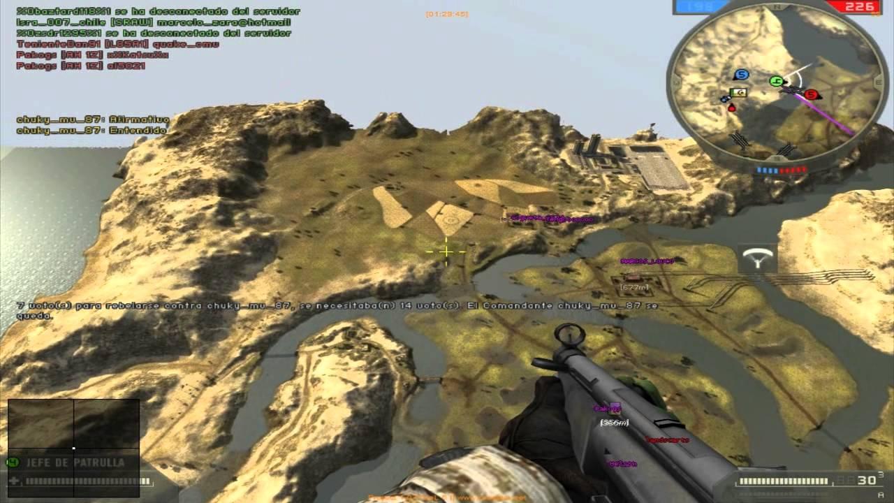 battlefield 2 download free
