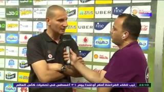 طارق سليمان: «شريف إكرامي» خارج حسابات الأهلي في البطولة العربية ..فيديو