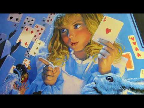 Alice's Adventures In Wonderland By Lewis Carroll - Chapter 12