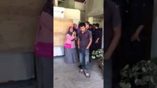 Viral Seorang Gadis Cuba Dirogol Lelaki Di Stesen Minyak Machang