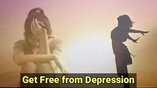 Let this be the last day of your Bad moods and Depression | Click the video now