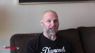 Val Venis on Wrestling Dwayne Johnson