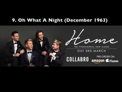 COLLABRO HOME ALBUM SAMPLER