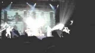 A.F.I. - Kill Caustic LIVE