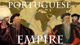 The Portuguese Empire 2 of 3