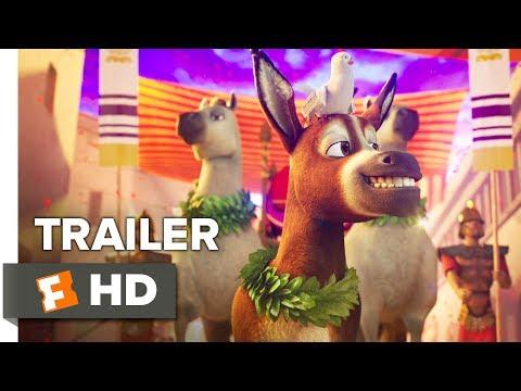 The Star 2017 Movie Hd Trailer