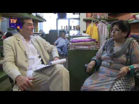 Kishwar Naheed - The Power of Poetry