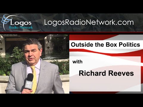 Outside the Box Politics with Richard Reeves  (2010-06-16)