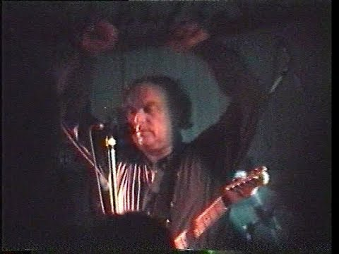 VAN MORRISON X RATED  Kings Hotel, A TOWN CALLED PARADISE, NEWPORT 06.10.1993