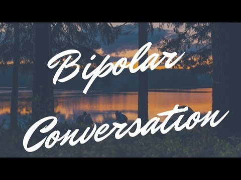 Bipolar Conversation With Frederick Goodwin MD Video   Bipolar Videos   HealthCentral