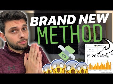FASTEST WAY to Make $500 a Day | Amazon FBA