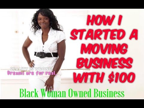 Saturday Talk w/ Geneva! How I Started A Moving Business w/