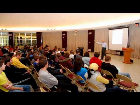 Marketing Program-Ferris State University