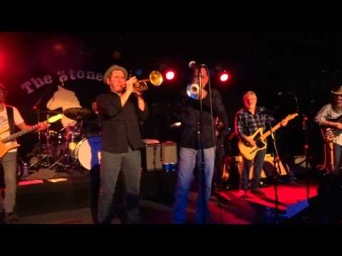 ''Sherry Darling'' - Southside Johnny & the Asbury Jukes - Asbury Park, NJ - Feb. 28th, 2015