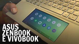 Asus ZenBook e Vivobook dal Computex 2019