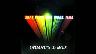 Daft Punk - One More Time (Candyland