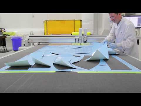 Applied Composites Engineering Plant Tour