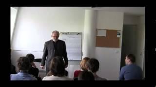 Педагогика как практическая философия. Лекция 1-я, ч.1