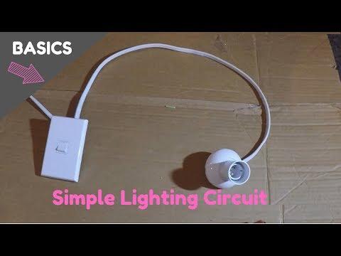 how to wire a batten holder youtube wood batten strips batten holder wiring diagram #12