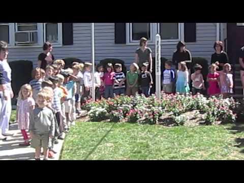 Internationl Peace Day Christopher Academy Westfield