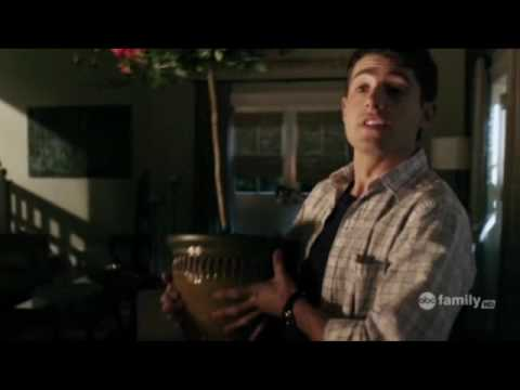 Wren & Spencer Scene- Wren is drunk (PLL)