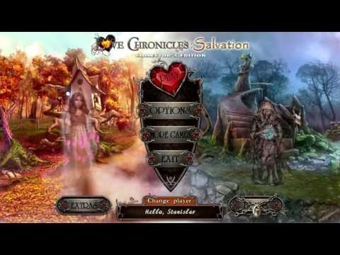 Love Chronicles 3: Salvation Soundtrack