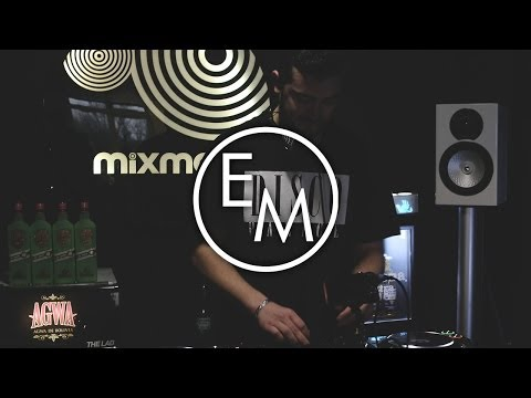 BLONDE & ETON MESSY // 2hr Messy mixes in The Lab LDN