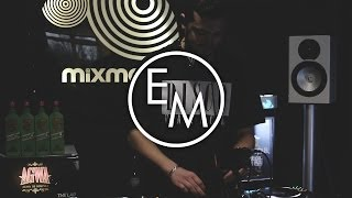 BLONDE & ETON MESSY // 2hr Messy mixes in The Lab LDN