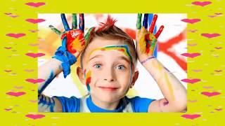 Веселое Поздравление С Днем Защиты Детей! Супер-песенка!