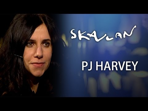 PJ Harvey Interview | Skavlan