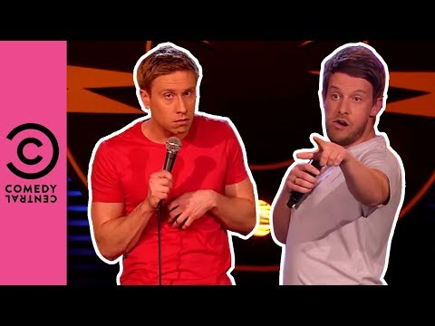 Comedians On Kids | Stand Up Central