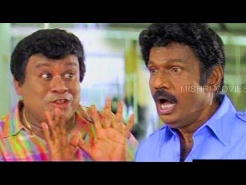 Goundamani Senthil Comedy | Yes Madam Full Comedy | Prabhu | Tamil SUPER COMEDY