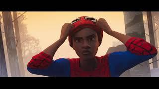 Homem-Aranha no Aranhaverso - Trailer #2 Dublado