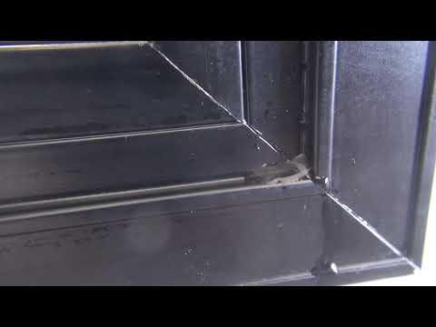 הצפת חלון ציר