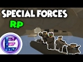 SPECIAL FORCES RP - Hidden Pirate base RAID ! - Unturned Roleplay (Roleplay Event)