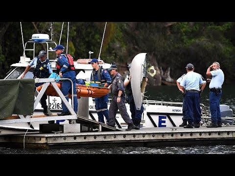 Compass CEO among six killed in Sydney plane crash
