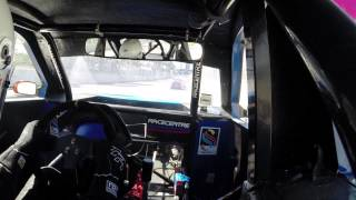 Aussie Racing Cars - Sydney 500 Race 1 Cockpit Cam