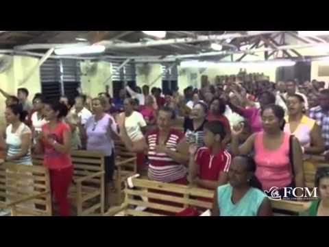 Caribbean Ministry