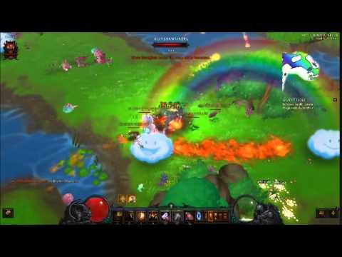 Diablo III RoS - Gold Farming