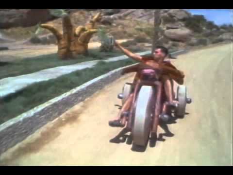 The Flintstones Trailer 1994