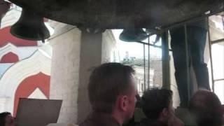 Собор Иконы Божией Матери Казанской, 1 мая 2009г -  из колокольных мероприятий