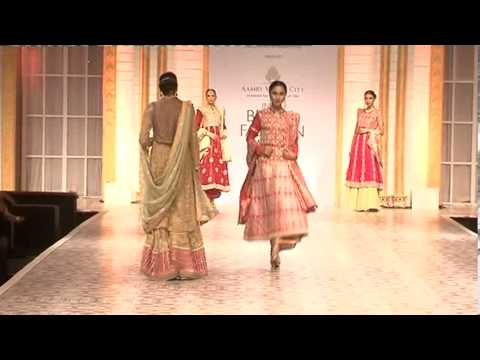 India Bridal Fashion Week at Mumbai - Day 4 Coverage
